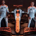 Lando Norris signs new McLaren contract to stay at team 'beyond 2022'