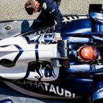 Honda engine still behind Mercedes