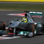 Wolff wanted Rosberg to stay in 2017