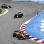 F1 should ignore track limits issue says Tost