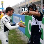 Marko deals blow to Gasly's Red Bull return hopes