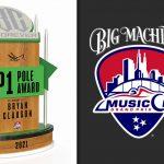 Big Machine Music City Grand Prix To Honor Clauson