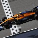 Norris deserves his new McLaren contract