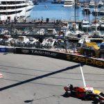 Monaco Grand Prix: Sergio Perez of Red Bull fastest in first practice