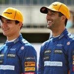 Lando Norris claims Daniel Ricciardo suffers from lack of confidence as he tries to pinpoint F1 team-mate's struggles