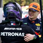Monaco GP in chaos as Mercedes could protest about Red Bull's 'bendy wing' race car after Lewis Hamilton complaint