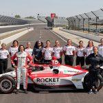 Hard Work Fueling Dreams for Female Crew at Paretta Team