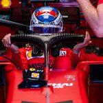 2022 Ferrari car at advanced design phase says Binotto