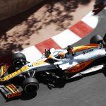 Sainz better than Ricciardo with not nice F1 cars