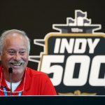 Physician Trammell Wins Schwitzer Award for INDYCAR Safety