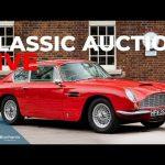 Bonhams MPH May auction LIVE