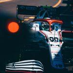 Furious Vasseur slams joke rear wing saga