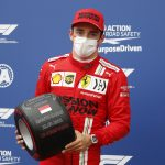 Monaco GP qualifying: Charles Leclerc CRASHES but still takes pole as F1 champ Lewis Hamilton finishes just seventh