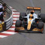 Confused Ricciardo much slower than Norris in Monaco