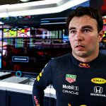 Sergio Perez's security guard 'SHOT in attempted car robbery in Mexico'... just hours before Red Bull driver took part in qualifying for Monaco Grand Prix