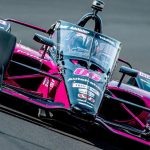 Helio Heads To Top in Light Practice before Fast Nine Shootout