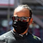 Lewis Hamilton vows Mercedes will 'come out of this stronger' after disastrous Monaco Grand Prix sees Max Verstappen take championship lead... but Brit warns it could WORSE before it gets better with another street circuit in Azerbaijan next up