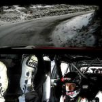 WRC+ Onboard of the Rally: Rally de Portugal