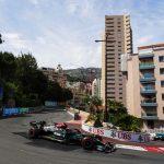 Mercedes makes mistakes under pressure says Marko