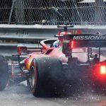 Monaco Grand Prix: Ferrari say failure that led to Charles Leclerc's retirement caused by qualifying crash