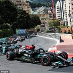 Ross Brawn's plan to make the Monaco Grand Prix less BORING! F1 boss reveals desire to redraw race circuit, with Lewis Hamilton among critics of iconic track that 'is not fun to race on'