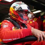 Italian media says Sainz can overtake Leclerc as number 1