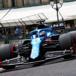 Alonso waits for Paul Ricard for steering change