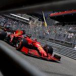 Ferrari right to gamble on Leclerc pole says Villeneuve