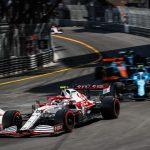 F1 will try to modify Monaco layout says Brawn