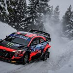 Solberg to miss Rally Italia Sardegna