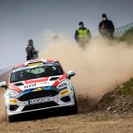 Sesks: 'Too early to think about championship standings'