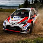 Rally Finland turns 70 with fast and furious itinerary