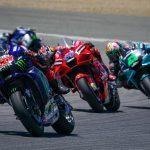 MotoGP™ extends partnership with Facebook