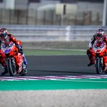 Pramac Racing and Ducati extend contract until 2024