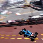 F1 should consider special Monaco tyre says Alonso