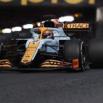 McLaren dropping Gulf livery for Baku