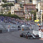 F1 responds to criticism of Monaco TV coverage