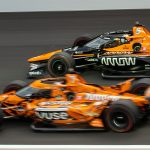Rate The Race: The 105th Indianapolis 500