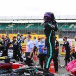 Spectators set for return to F1 tracks