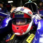 Daniil Kvyat F1 return ruled out