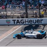 Palou Looks on Bright Side after Narrow Loss to Castroneves