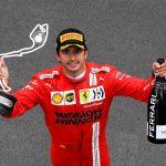 No regrets about losing Sainz to Ferrari says Marko