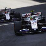 Mazepin makes Schumacher hard to assess says Villeneuve