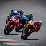 TIME SCHEDULE: Monster Energy Catalan Grand Prix