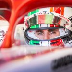 Giovinazzi admits Alfa Romeo future uncertain