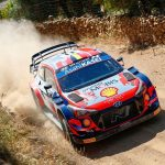 Hyundai duo top Italy shakedown