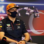 Max Verstappen accuses Red Bull's rivals of 'trying to slow us down' by complaining about their flexi-wing and insists his car is 'within the rules'... as he tips Mercedes to bounce back in Baku after dismal race in Monaco