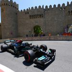 introduce new rule to ban Lewis Hamilton and Co from driving too slowly at Azerbaijan Grand Prix