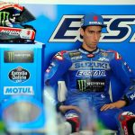 Successful surgery for Rins, could be fit for German GP