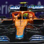 Azerbaijan Grand Prix: Lando Norris says grid penalty unfair
